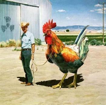 El hombre con la polla mas grande